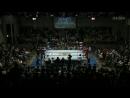 AJPW Rise Up Tour 2013 (2013.06.02) - День 10