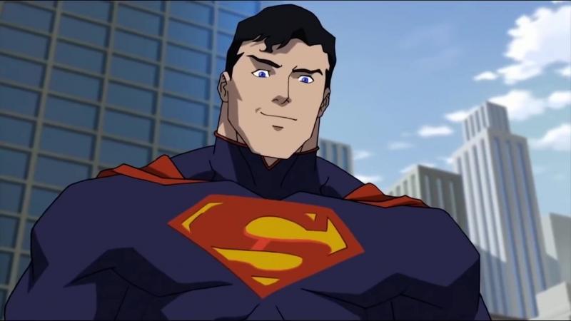 THE DEATH OF SUPERMAN Sneak Peek [HD] Matt Lanter, Rosario Dawson, Jerry O'Connell