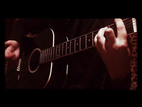 Dean Stiwen - Despacito ( L.Founsi feat D.Yankee fingerstyle cover)