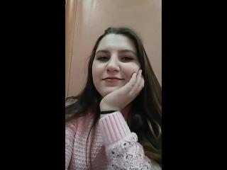 Ульяна Богданова - Live