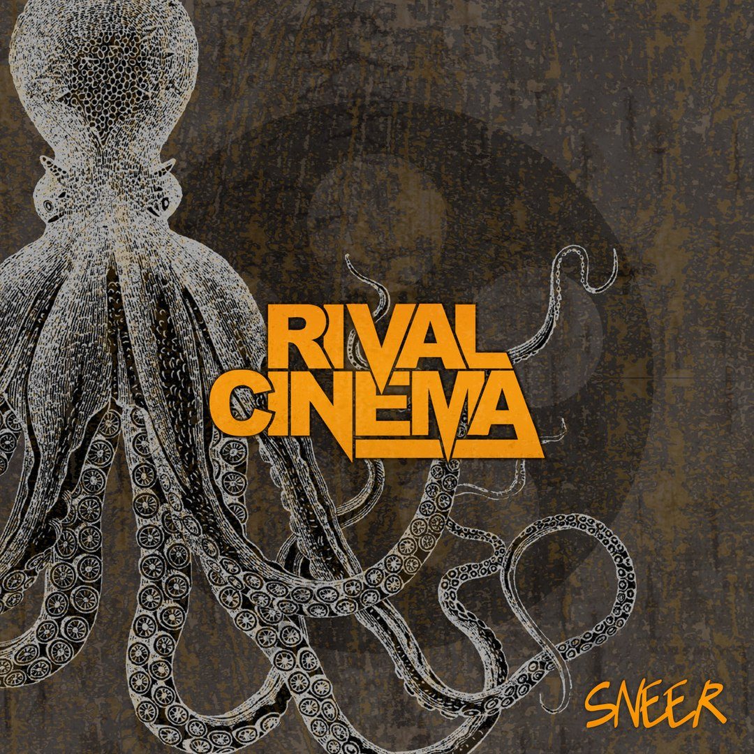 Rival Cinema - Sneer (2017)
