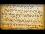 Alice: Madness Returns - Letter to George (2011) Rus