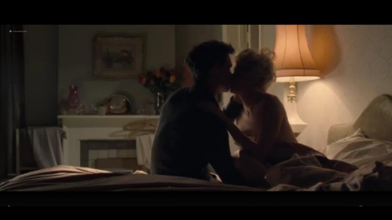 Мишель Уильямс - 7 дней и ночей с Мэрилин / Michelle Williams - My Week with Marilyn ( 2011 )