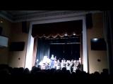 Джазовый вечер Посвящение Фрэнку Синатре в исполнении Дениса Кузьмина и биг бэнда Jazz Philharmonic Orchestra Кирилла Бубякина