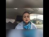Нина Бешенцева. Ялуторовск #мызамир