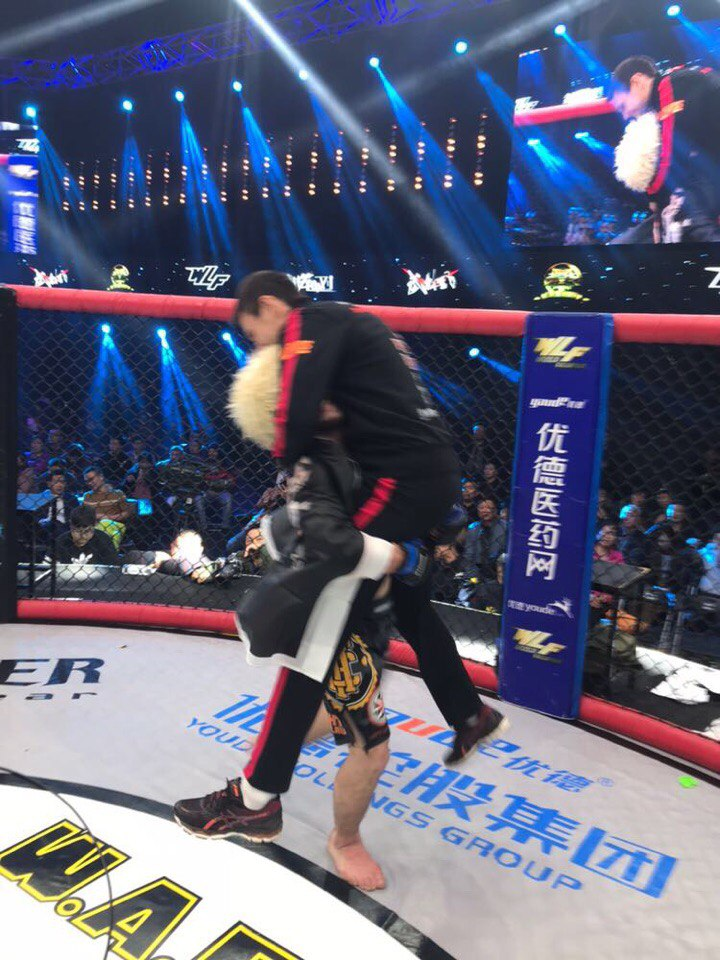 mma champion kickboxing sport moscow russia china wlf