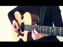 Баста - Сансара ⁄ Когда меня не станет Афанасьев Александр cover ⁄ кавер на гитаре