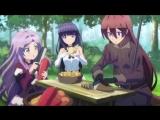 AniDub Рапсодия о долгом странствии по иному миру 07