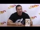 PROспортпит DNA от Мagnum мнение чемпиона мира IFBB PRO Сергея ШЕЛЕСТОВА