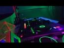 Фестиваль Белая Ворона в Орловском полесье 2018 - DJ Zoombase chill out