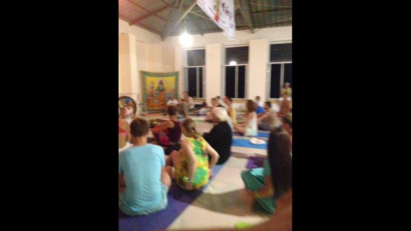 Лучшие медитации фестиваля в Крыму все к нам