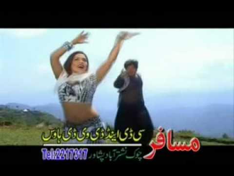 Новая индия новые клипы Rahim shah ,Nazia Iqbal