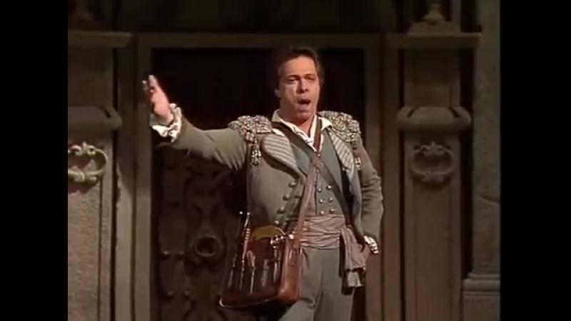 Largo Al Factotum - Gino Quilico - Il Barbiere dei Seviglia - Rossini