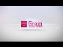 Испытание профиля Grain в лаборатории