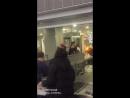 180119 Taeyong Ten (NCT) @ KBP Airport