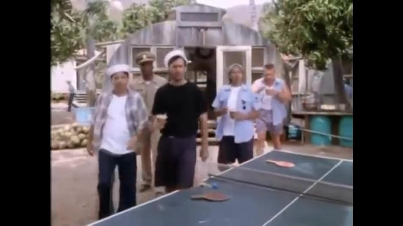 Флот МакХэйла (Убрать перископ 2) (трейлер) (1997) / Том Арнольд, Тим Карри / Боевик, Комедия