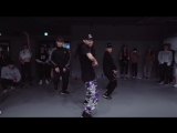 Flipmode - Fabolous, Velous, Chris Brown _ Mina Myoung Choreography