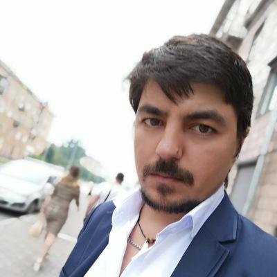 Рустам Гусейнов