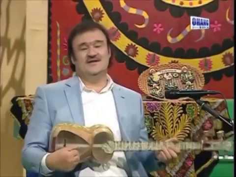 Рустам Гоипов Хуп ажойиб юртимиз бор