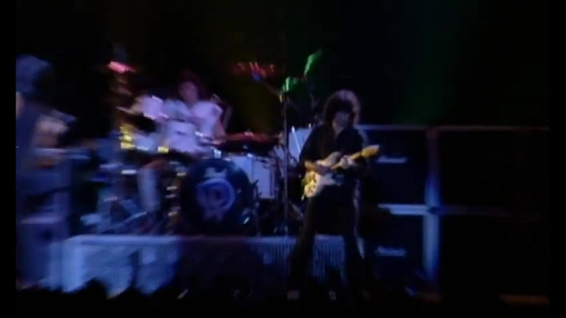 Deep_Purple - Twist In the Tale (from Come Hell or High Water)
