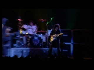#Deep_Purple - Twist In the Tale (from Come Hell or High Water)