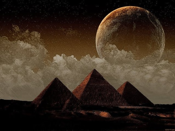 Incognito - Nights Over Egypt - DrumCover - João Calmon