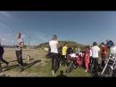Реакция детей на мотоцикл - школьники обозвали Ямаху китайской D