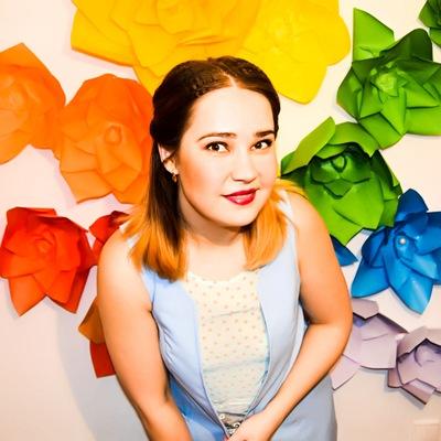 Екатерина Туляева