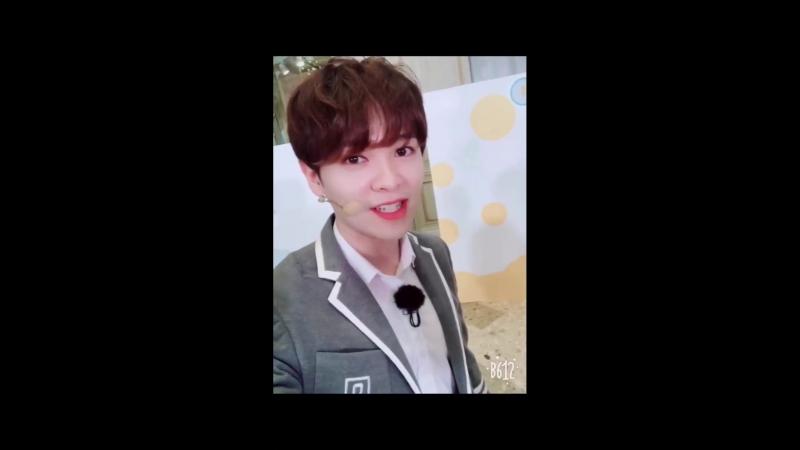 180507 尤长靖 Weibo Story Update