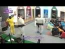 Знаменитый танец сумоистов Эй ~
