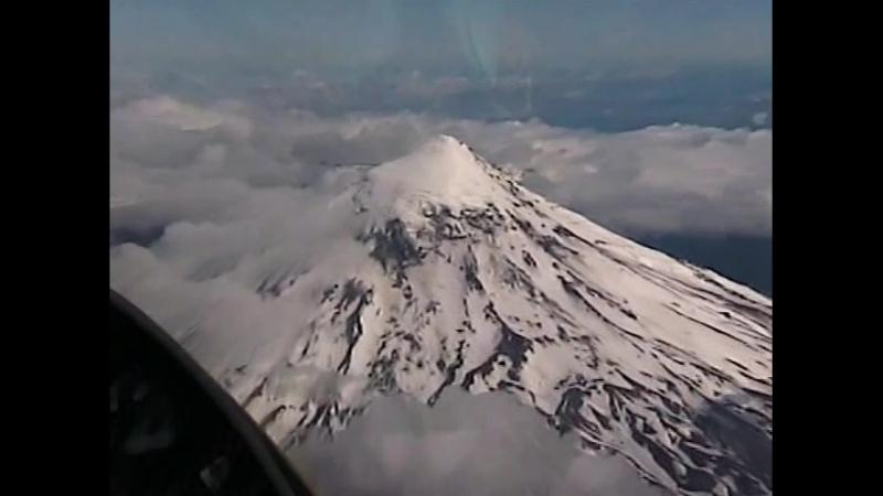 Video planeur glider - Nimbus4DM - Patagonia