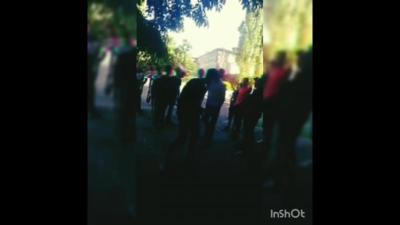 обезбашенный Воронеж
