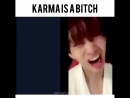 WoW | karma is a bitch (bp × bts)
