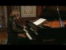 Mozart Sonata in A major K 305 II Thema Andante grazioso Var 1 6