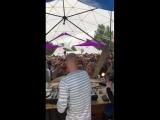 Boris Brejcha b2b Ann Clue at Smiling Sun Open air 2017