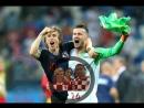 Президент Хорватии на русском языке поблагодарила Россию и попросила болеть за х