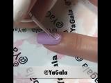 Крутой дизайн ногтей!