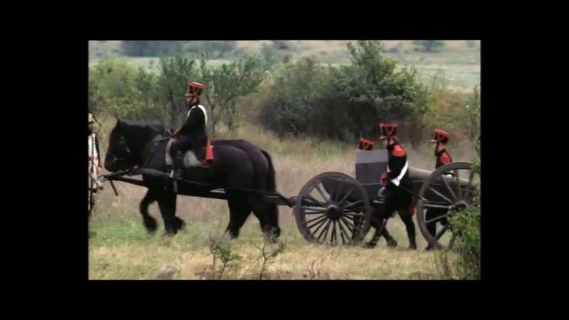 Napoleon Bonaparte Music video