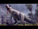 Все игры: Парк Юрского периода (1993-2018)Evolution of Jurassic Park Games (1993-2018)