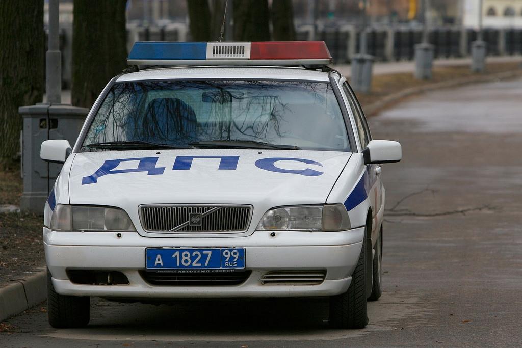 Набор на должность инспектора ДПС объявили в окружной госавтоинспекции