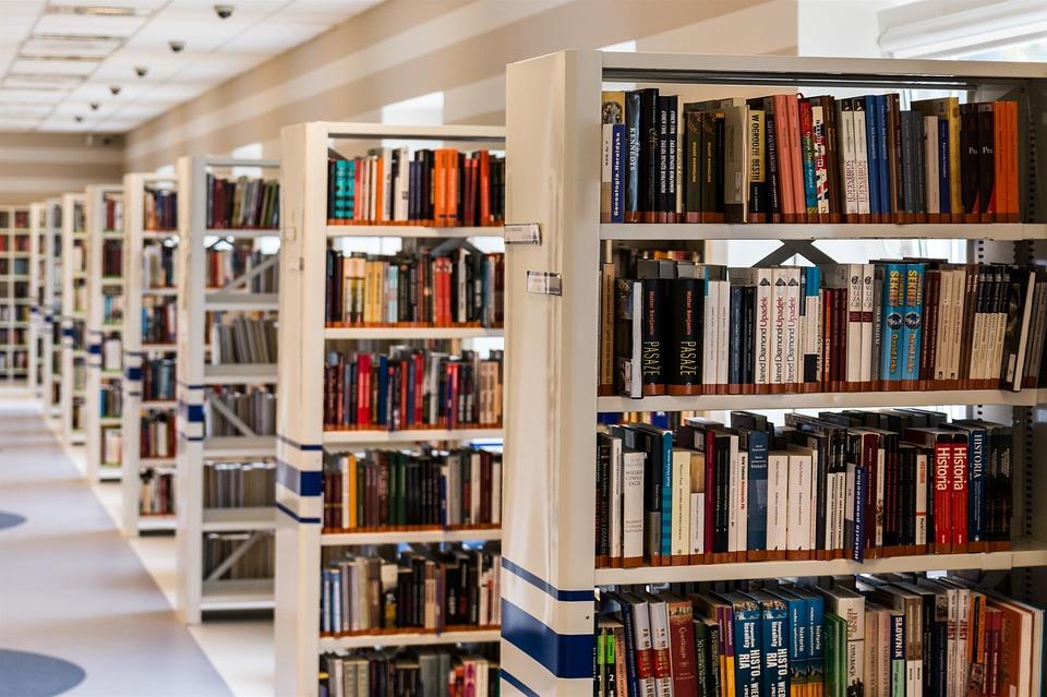 В библиотеке на границе Бибирева и Лианозова появились новые бестселлеры