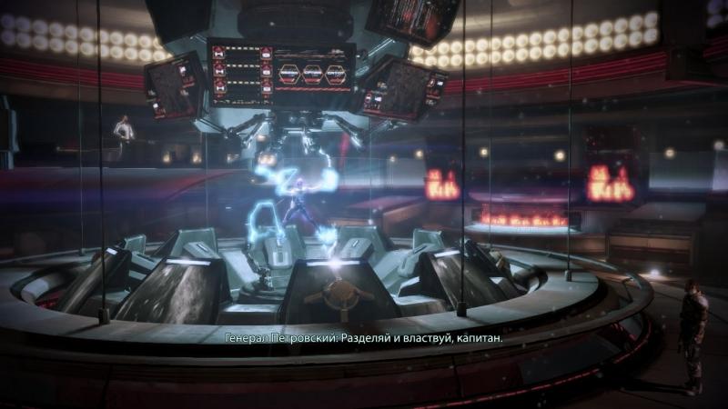 Mass Effect 3 Aria T'loak