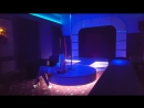 (Oscar )strip club