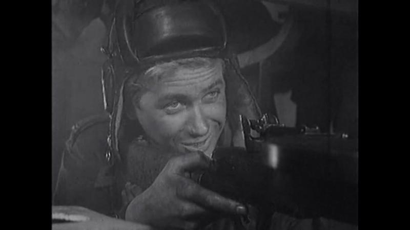 Четыре танкиста и собака (1966). 5 серия. Бой под Студзянками