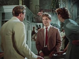 Карнавальная ночь (Мосфильм, 1956г.)