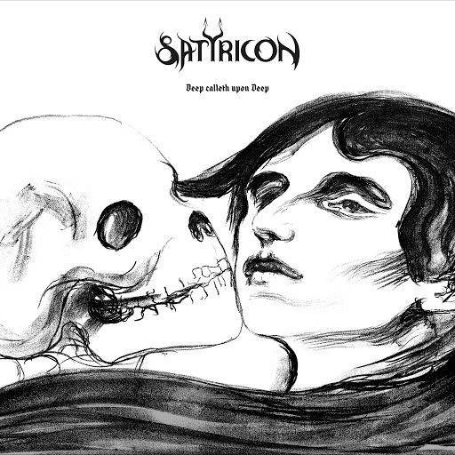 Satyricon альбом Deep Calleth Upon Deep