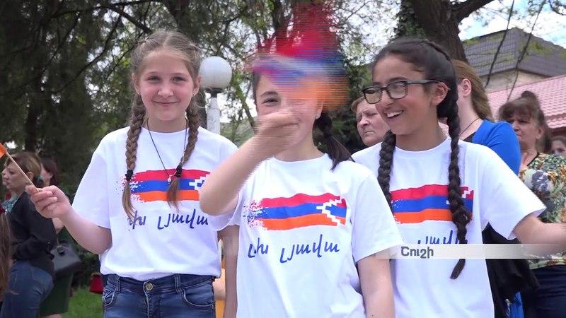 Հայկական երկու հանրապետությունների պաշտ