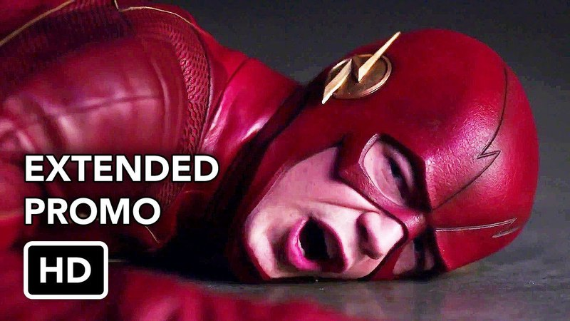 The Flash 4x20 Extended Promo
