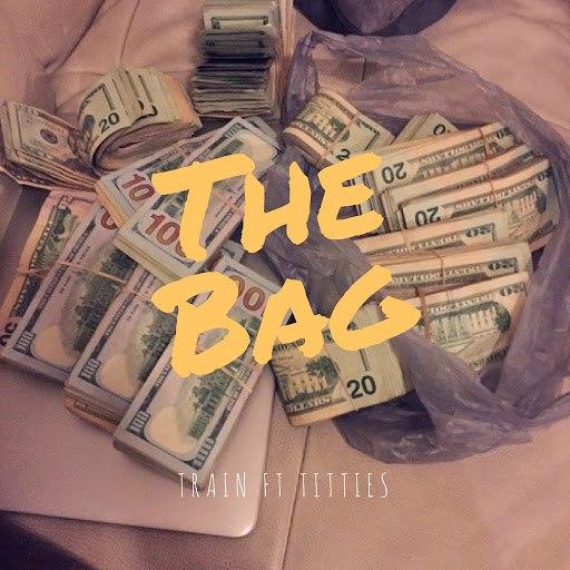 Train альбом The Bag (feat. Titties)