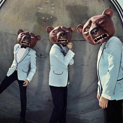 Teddybears альбом Broken Heartbeat